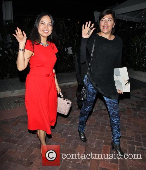 Ha Phoung and Camillia Sanes 7