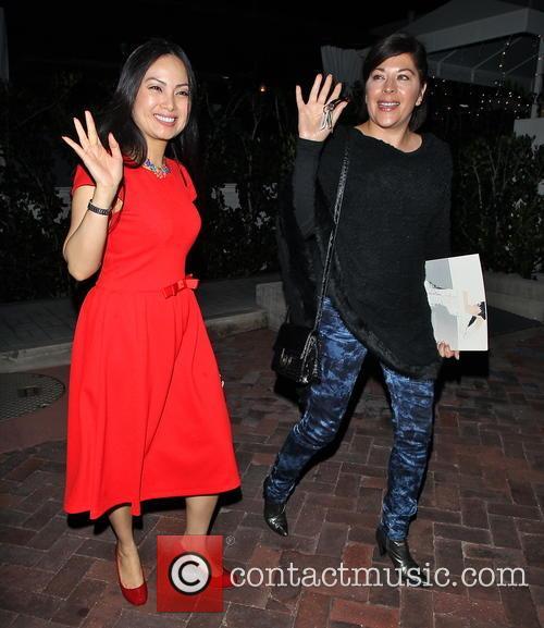 Ha Phoung and Camillia Sanes 8
