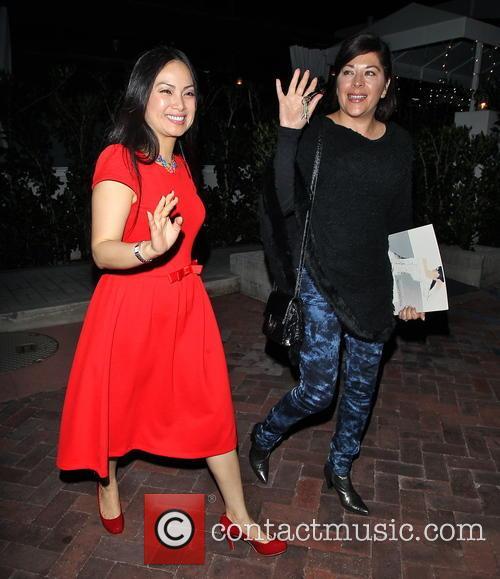 Ha Phoung and Camillia Sanes 9