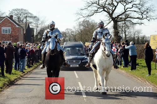 Thousands and King Richard Iii's 2