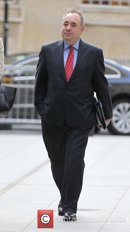 Alex Salmond 2