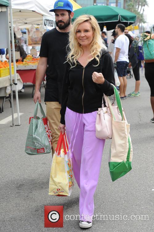 Bridget Marquardt goes to the Famers Market