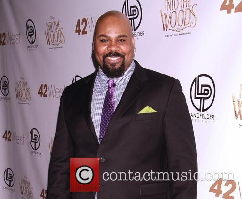 James Monroe Iglehart 1