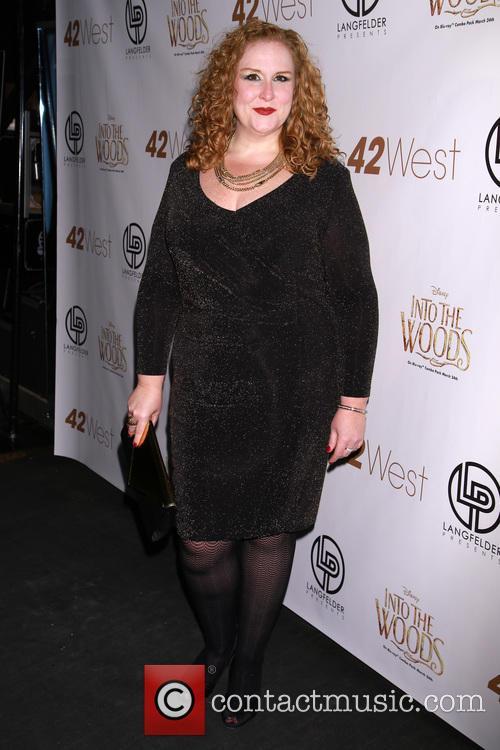 Julie James 2