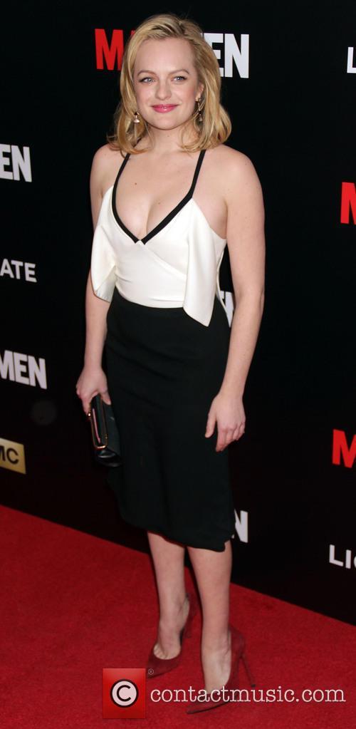 Elisabeth Moss 3