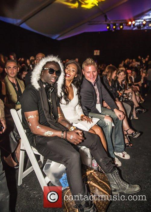 Style Fashion Week 2015