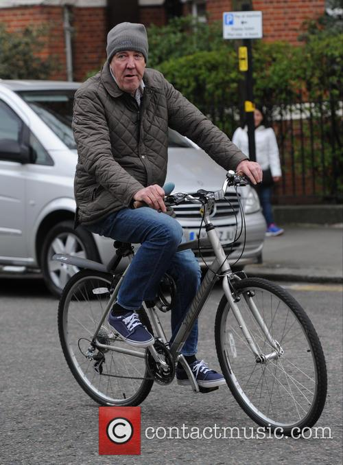 Jeremy Clarkson 1