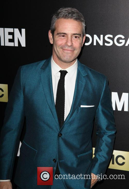 Andy Cohen 8