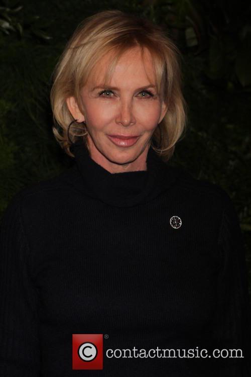 Trudie Styler 4