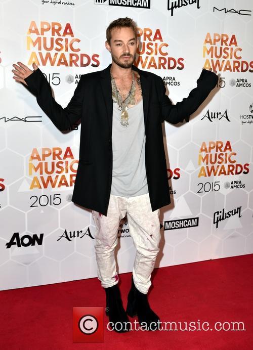 2015 APRA Music Awards