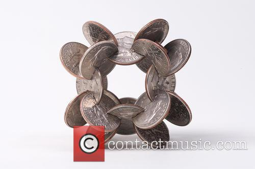 Penny Coin Art 9