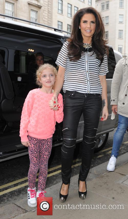 Katie Price and Princess Tiaamii 6