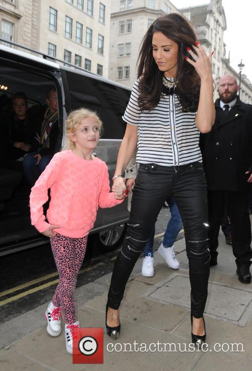 Katie Price and Princess Tiaamii 10