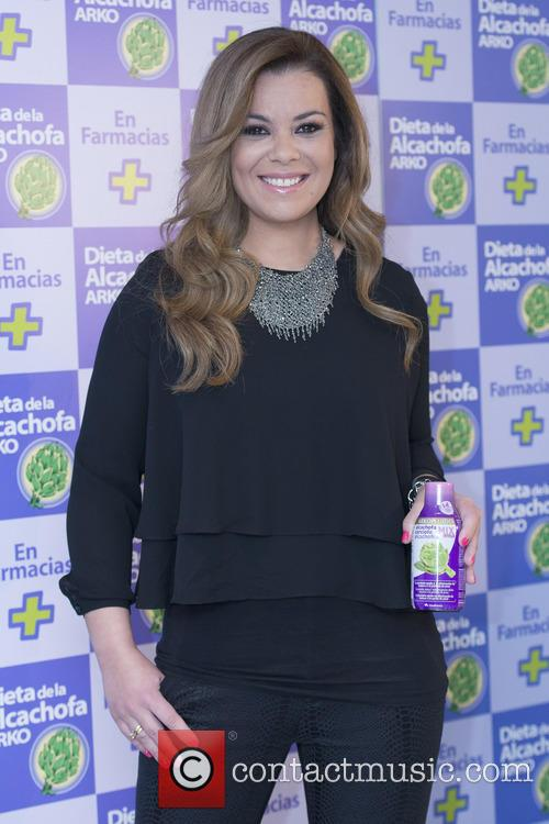 Maria Jose 8