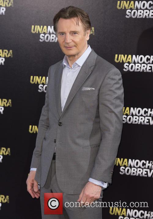 Liam Neeson 9