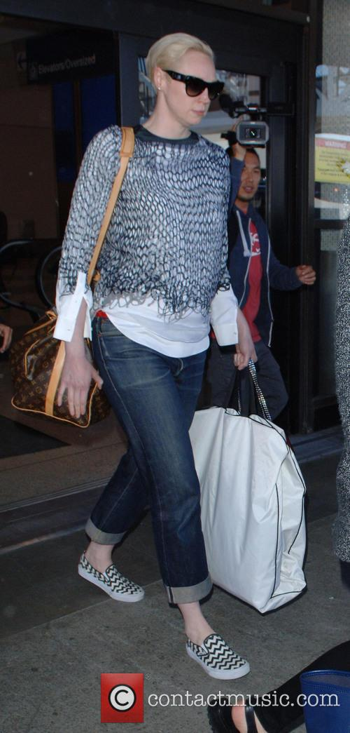 'Game Of Thrones' stars arrive at Los Angeles...