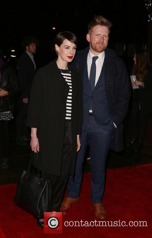 Jessica Raine and Tom Goodman 2