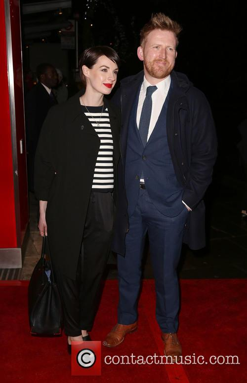 Jessica Raine and Tom Goodman 3