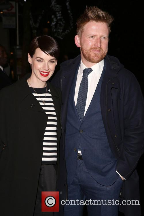 Jessica Raine and Tom Goodman 1