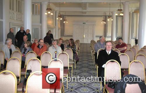 Ukip Press Conference 2