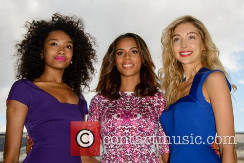 Rochelle Humes 11