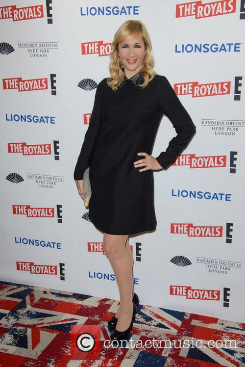 U.K. TV premiere of 'The Royals' - Arrivals