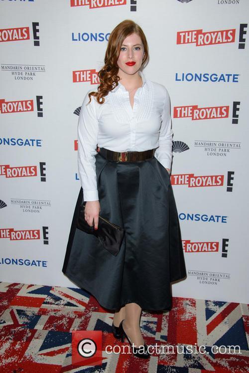 Lydia Rose Bewley 2