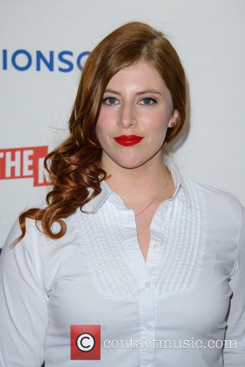 Lydia Rose Bewley 3