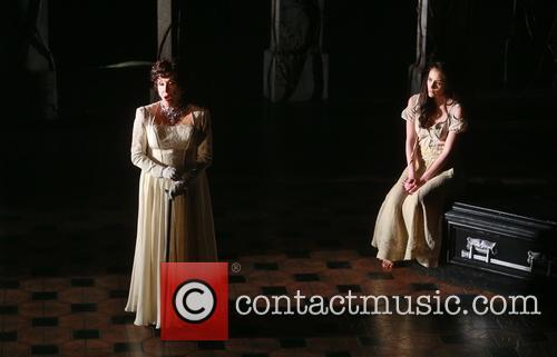 Chita Rivera and Michelle Veintimilla 3