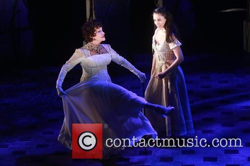 Chita Rivera and Michelle Veintimilla 11