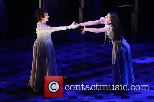 Chita Rivera and Michelle Veintimilla 1