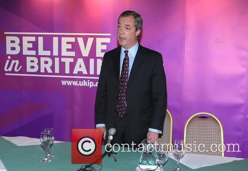 UKIP Press Conference