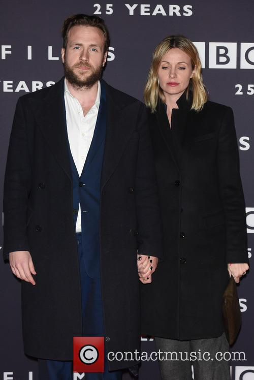 Rafe Spall and Elize Du Toit 3