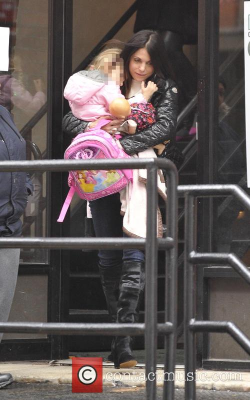 Bethenny Frankel and Bryn Hoppy 8