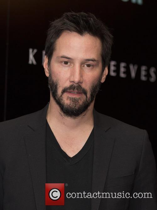 Keanu Reeves 5