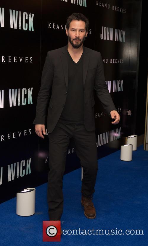 'John Wick' photocall