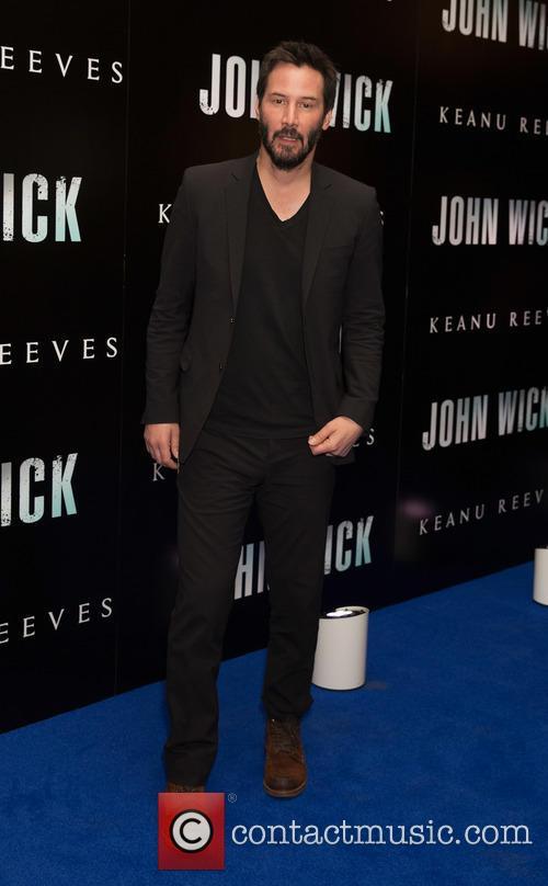 Keanu Reeves 8