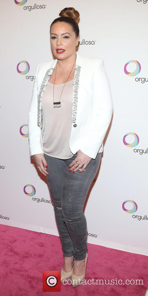 Angie Martinez 2