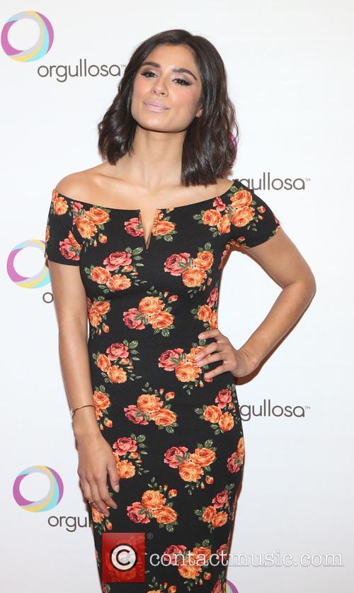 Diane Guerrero 6