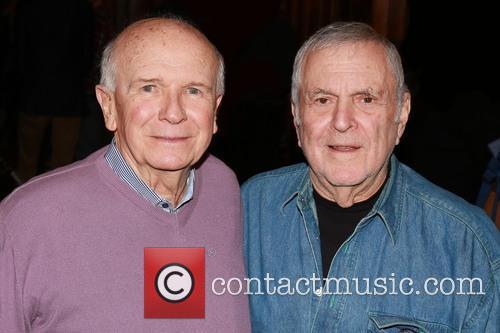 Terrence Mcnally and John Kander 2