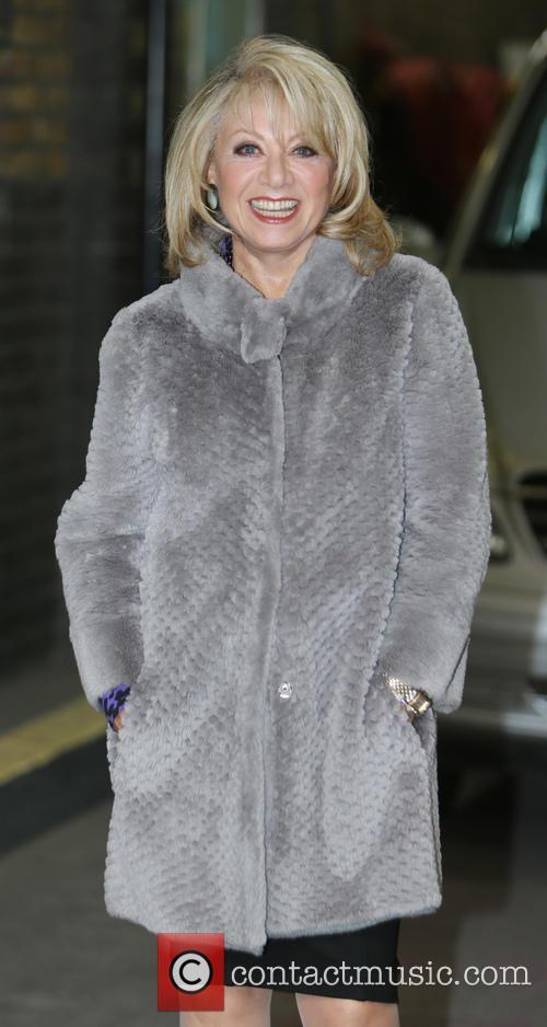 Elaine Paige 7
