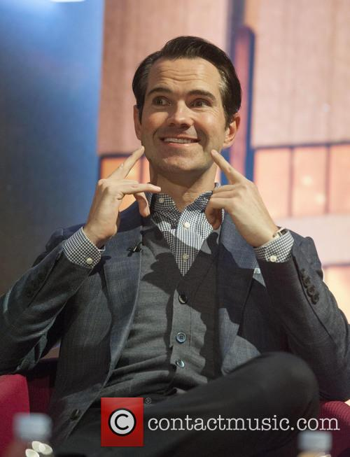 Jimmy Carr 2