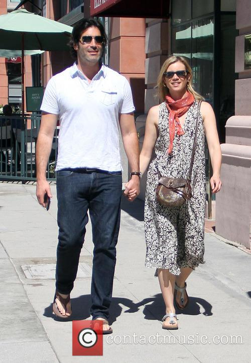 Amy Smart and Carter Oosterhouse 8