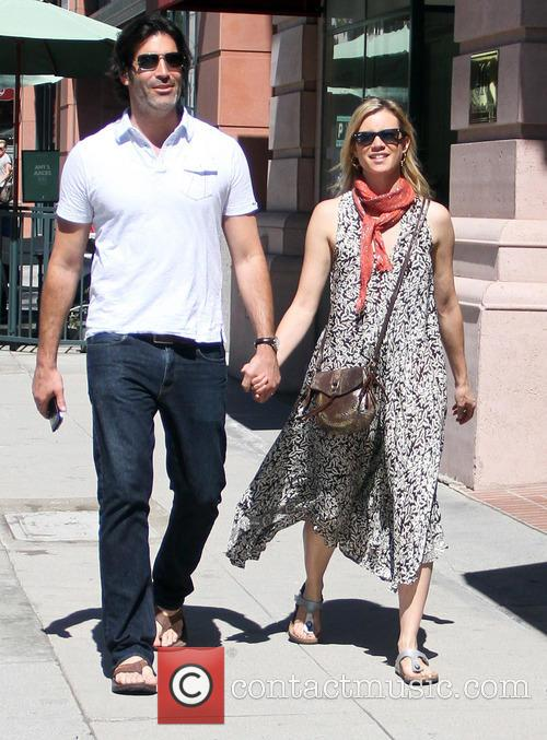 Amy Smart and Carter Oosterhouse 10