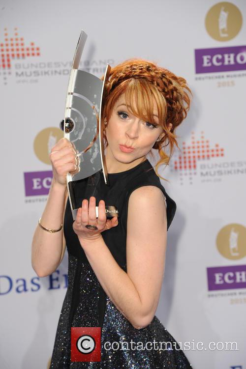 Lindsey Stirling 1