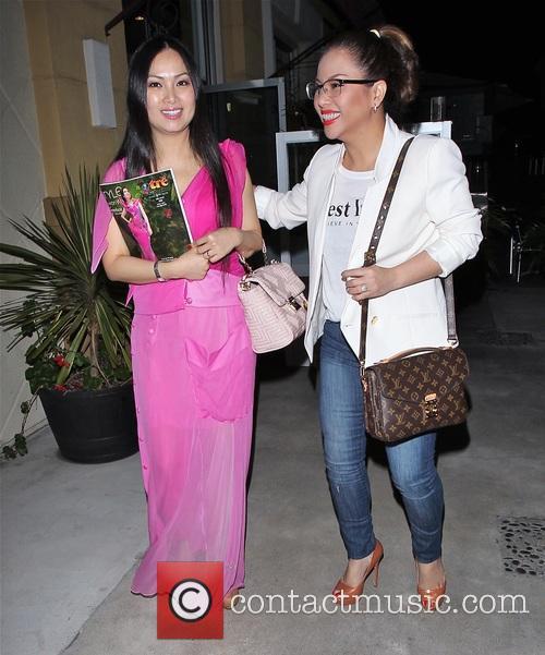 Ha Phuong and Minh Tuyet 4