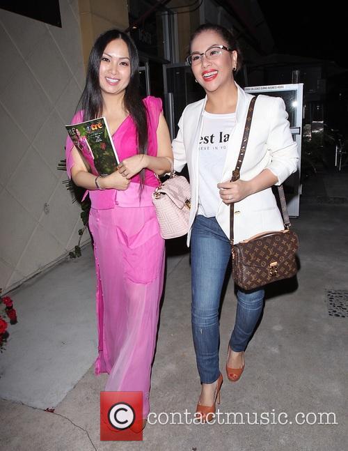 Ha Phuong and Minh Tuyet 5