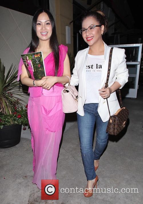 Ha Phuong and Minh Tuyet 8