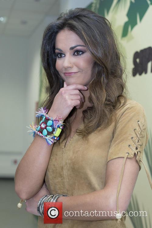 Lara Alvarez 10