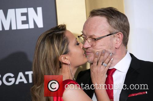 Allegra Riggio and Jared Harris 3